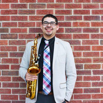 Junior Molina-Nogal, Music Education & Teacher Licensure