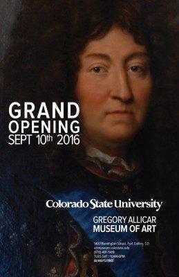 Grand Opening Sept. 10, 2016