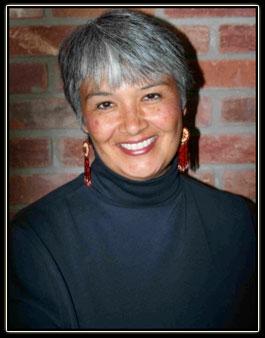 Headshot of Susan Devan Harness