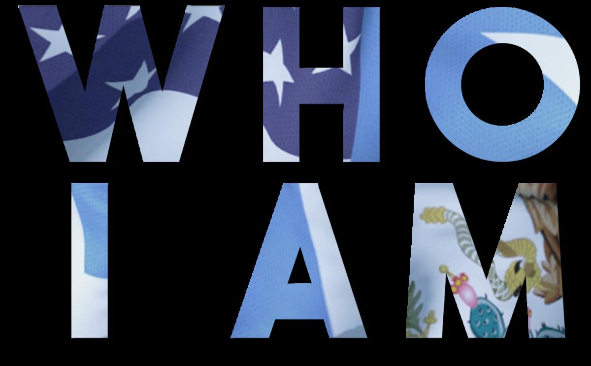 Who I Am movie title