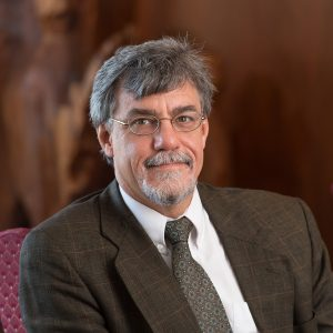 Dr. Ben Withers, Dean, College of Liberal Arts