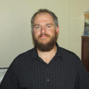Chris Sturm, Colorado Water Conservation Board