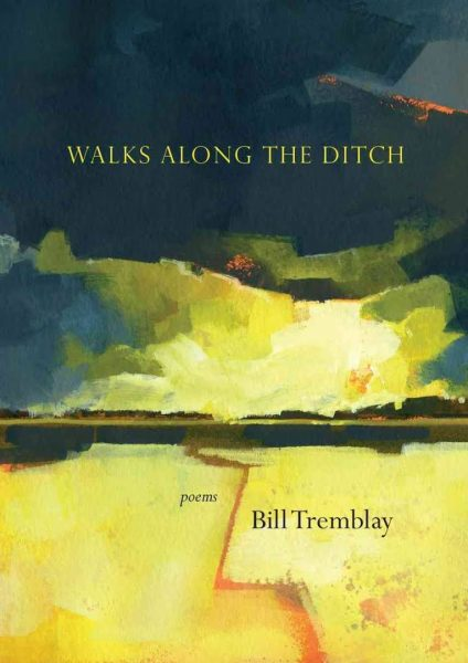 Walks Along the Ditch by Bill Tremblay