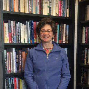 Professor Ruth Alexander