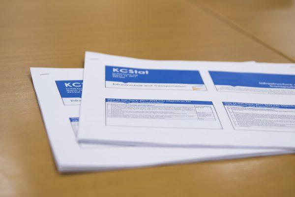 KCStat report