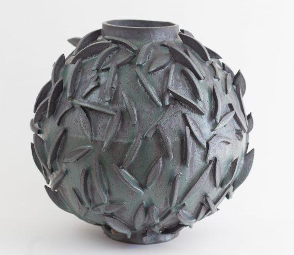 Harrow Vase No 2