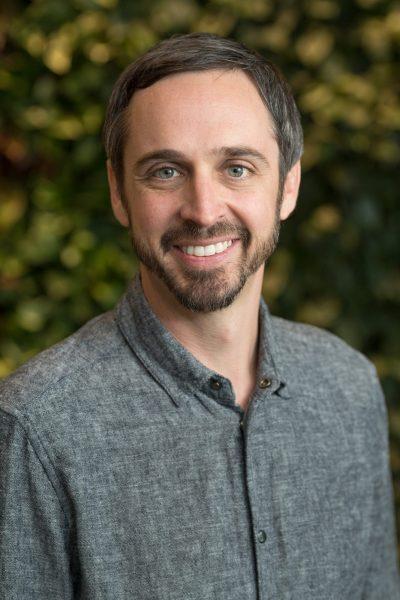 Dr. Joshua Sbicca