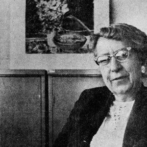 Clara Hatton