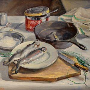 Clara Hatton artwork