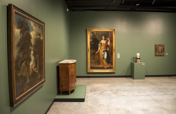 The Hartford-Tandstad Collection