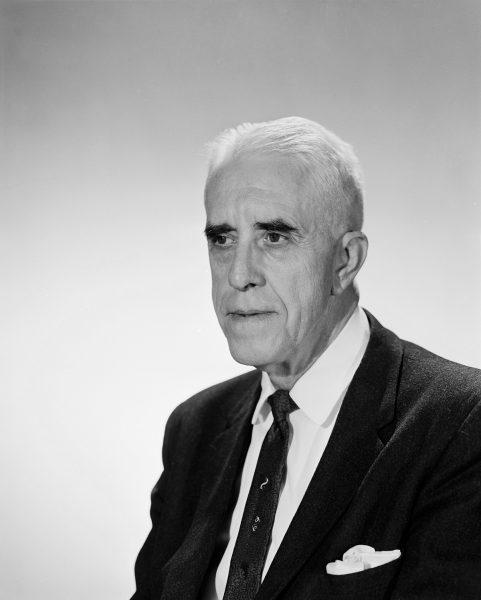 Andrew G. Clark