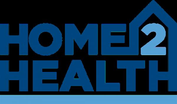 Home 2 Health logo