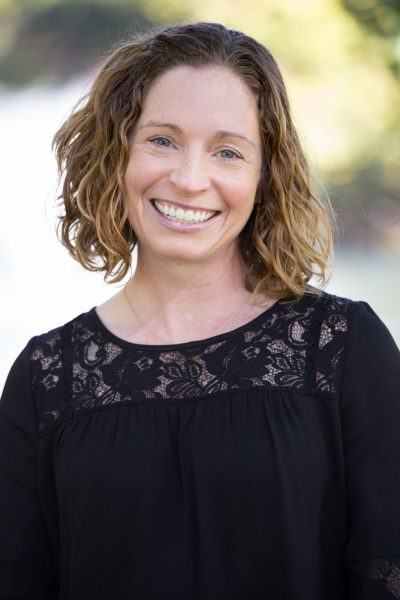 Associate Professor Heidi Hausermann