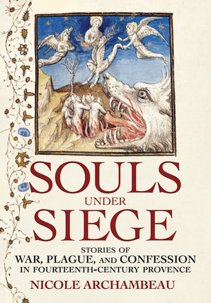 Souls under Siege cover